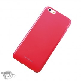 Coque souple Jelly - Iphone 6/6S - Rose