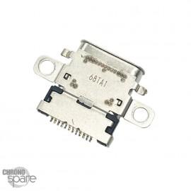 Connecteur de charge Type C Nintendo Switch