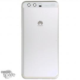 Vitre arrière Huawei P10 Blanc
