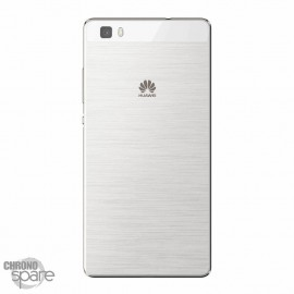Vitre arrière Huawei P8 Lite Blanc