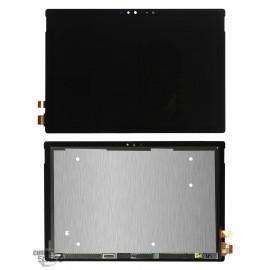 Ecran LCD + Vitre Tactile Microsoft Surface Pro 2017 (1796) LP123WQ1(SP)(A2)