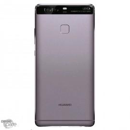 Cache batterie Huawei P9 Gris Titane