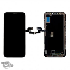 Ecran LCD + vitre tactile iPhone X