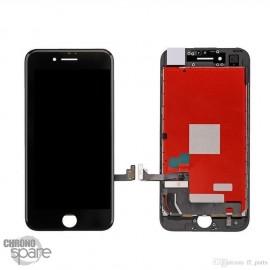 Ecran LCD + vitre tactile iPhone 8 Noir (OEM LCD)