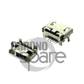 Connecteur micro usb Lenovo Tab 2 A10-70 A7600H A7600F A3000 A5000 A370 A656