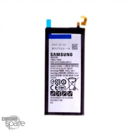 Batterie Samsung Galaxy J3 2017 J330F (officiel) EB-BJ330ABE 2400 mAh
