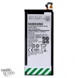 Batterie Samsung Galaxy J7 2017 J730F (officiel) EB-BA720ABE 3600 mAh