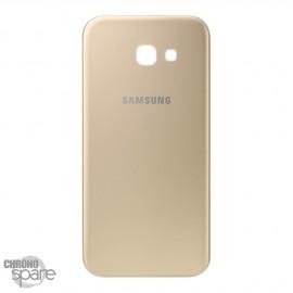 Vitre arrière or Samsung Galaxy A3 2017 (A320F)