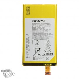 Batterie Sony XPERIA X compact F5321 - 2570mAh (officiel)
