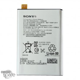 Batterie Sony XPERIA X F5121 / DUAL F5122 - 2620mAh (officiel)