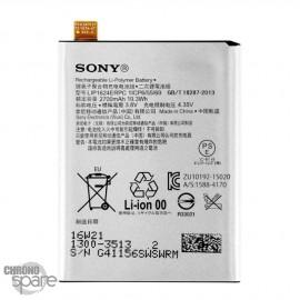 Batterie Sony XPERIA X performance F8131 / DUAL F8132 - 2700mAh (officiel)