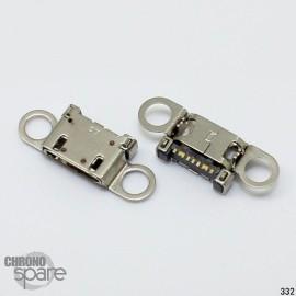 Connecteur micro usb Samsung S6 S6 Edge S6 Edge Plus
