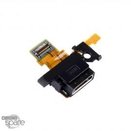 Connecteur de charge Sony Xperia X Micro-USB (F5121/F5122)