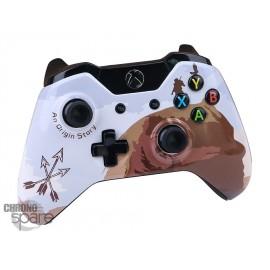 Coque avant manette Origin Xbox One