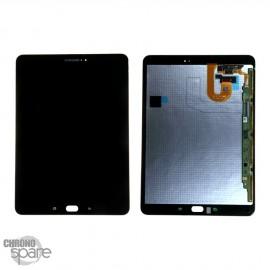 """Ecran LCD et Vitre Tactile noire Samsung Galaxy Tab S3 S PEN 9.7"""" T820/T825 (officiel)"""