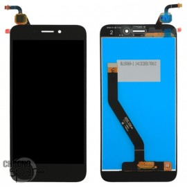 Ecran LCD & Vitre Tactile Honor 6A - Noir