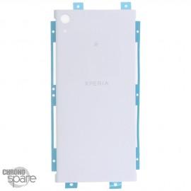 Vitre arrière Sony Xperia XA1 - Blanc