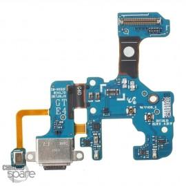 Nappe connecteur de charge Samsung Galaxy Note 8 N9500