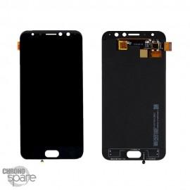 Ecran LCD + Vitre Tactile noire Asus Zenfone 4 Selfie Pro ZD552KL