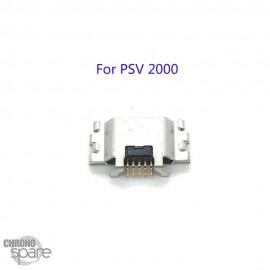 Connecteur de charge Sony Ps Vita 2000