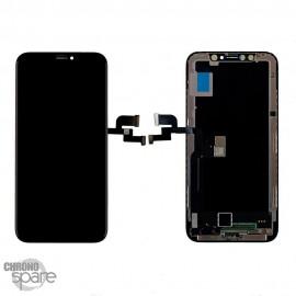 Ecran LCD + vitre tactile iPhone X OLED Compatible
