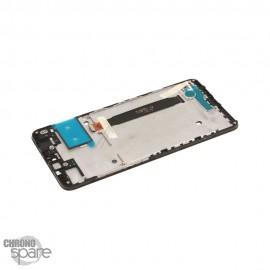 Vitre tactile + Ecran LCD + Chassis Original Wiko View 2
