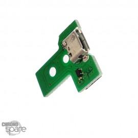 Connecteur de Charge manette PS4