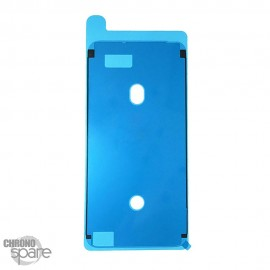 Joint Noir étanchéité adhésif pour vitre avant iPhone 6 Plus