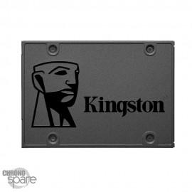 SSD Kingston A400 120 Go 2.5 pouces (ref SA400S37 / 120G)