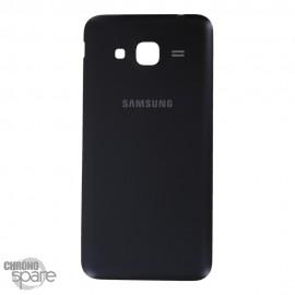 Vitre arrière Noir (officiel) Samsung Galaxy J3 2016 J320F