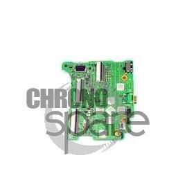 Carte auxiliaire appareil photo compact Panasonic DMC-TZ7