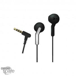 Écouteurs WK WE390 - Noir
